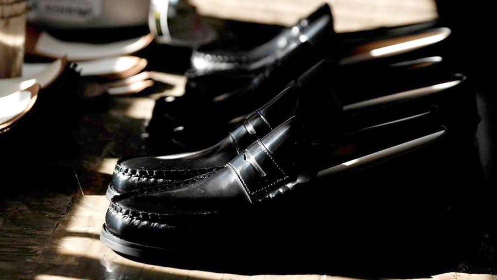 Calzado artesano
